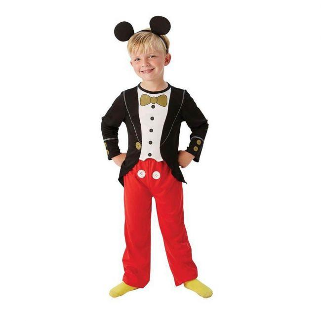 Disney - Mickey Mouse Tuxedo Costume