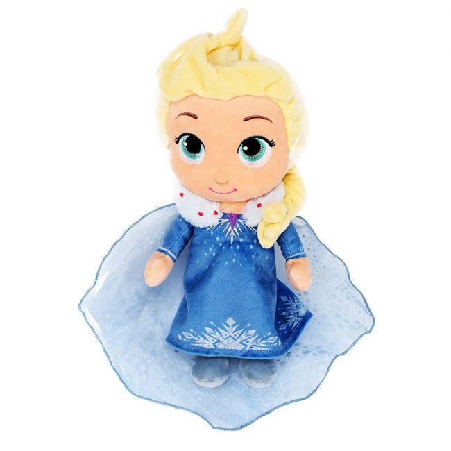 Disney - Plush Frozen Elsa 16