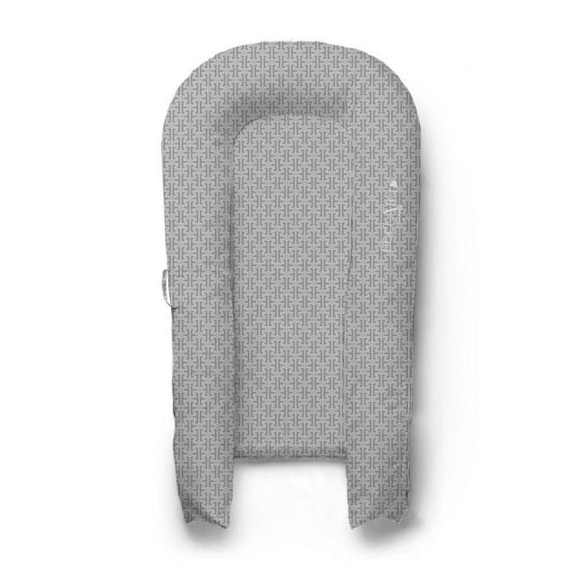 DockATot - Grand Cover - Signature Grey
