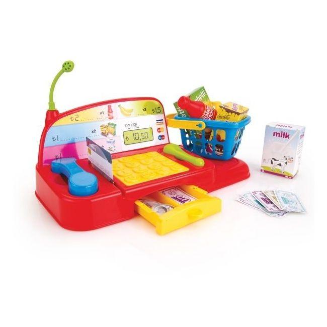 DOLU Junior Toy Cashier