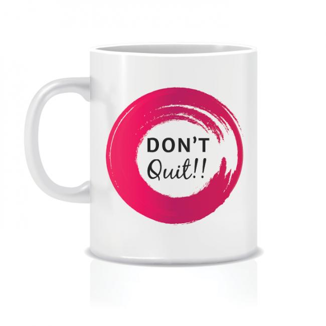 Twinkle Hands Don't Quit Mug