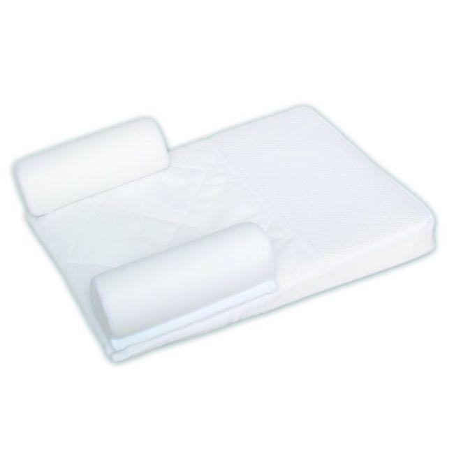 Doomoo Basics Supreme Sleep Small Back positioner