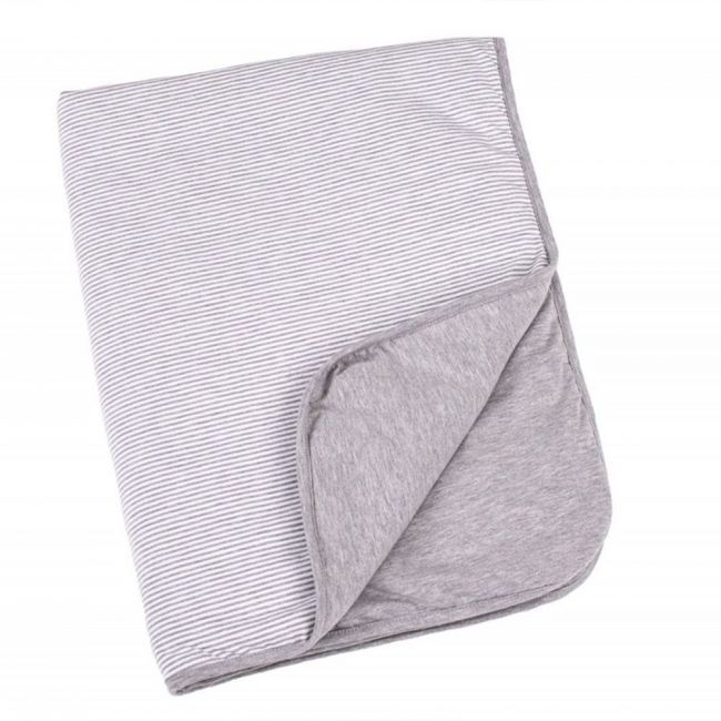 Doomoo Dream Classic Grey Baby Blankets