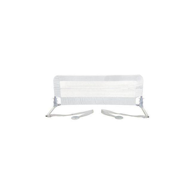 Dreambaby White Bed Rail, 109x45-5cm
