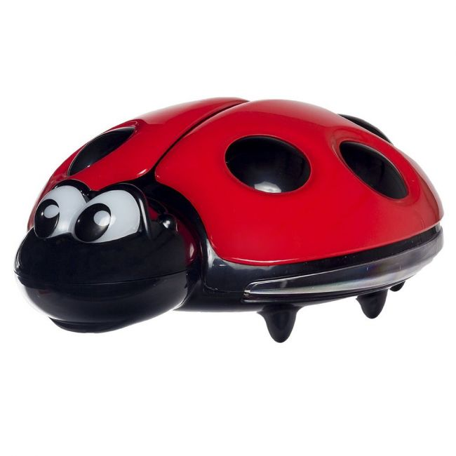Dreambaby Lady Bug Battery Operated Night Light