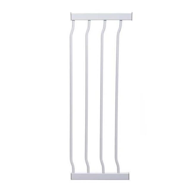 Dreambaby White Child Safety Liberty 27cm Liberty Tall Gate Extension