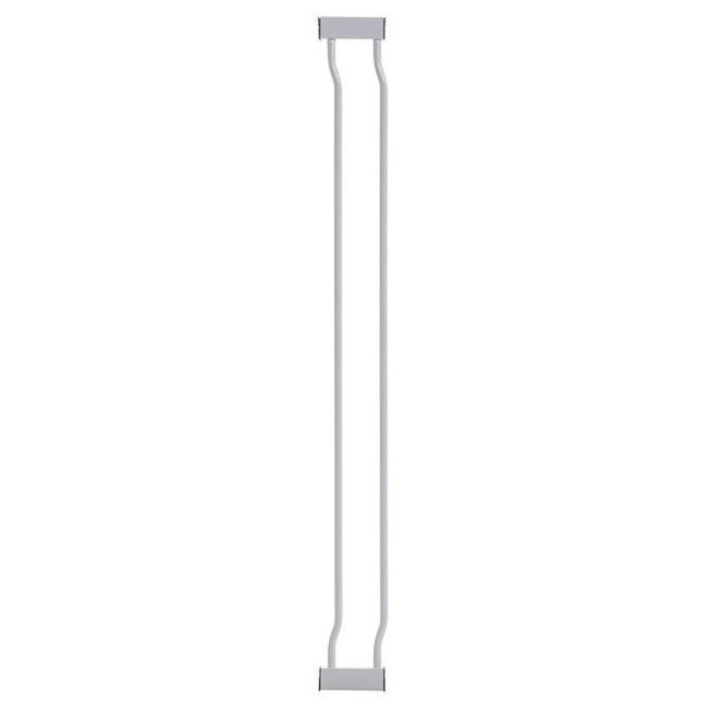 Dreambaby White Child Safety Liberty 9cm Liberty Tall Gate Extension