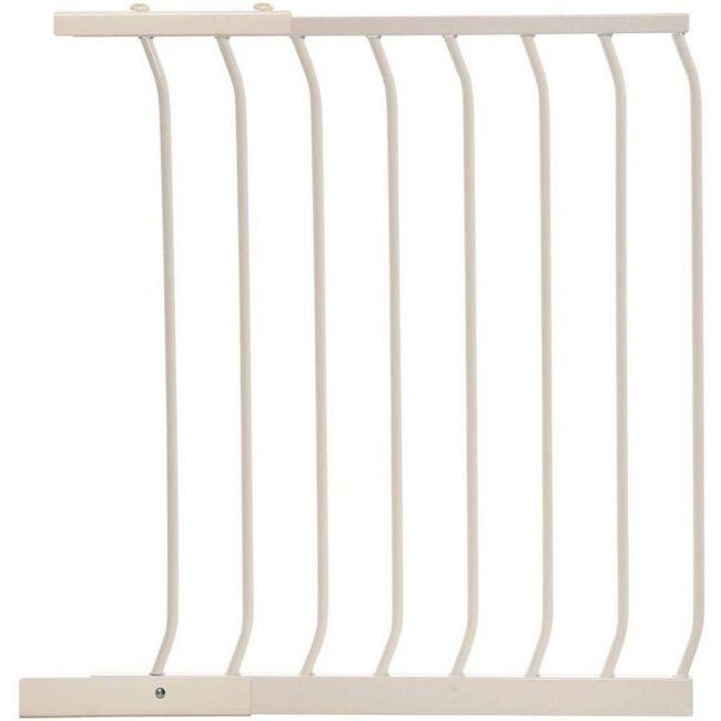 Dreambaby White Child Safety Gate Extension, 63cm