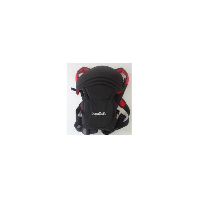 Duma Safe Child Safety Baby Carrier Black/Red & Black/White