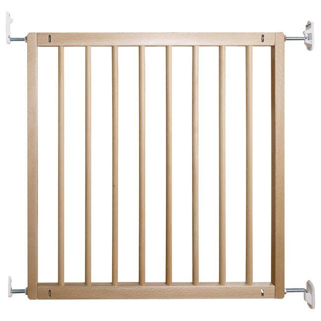 Duma Safe Child Safety Maya Natural Wooden Safety Gate