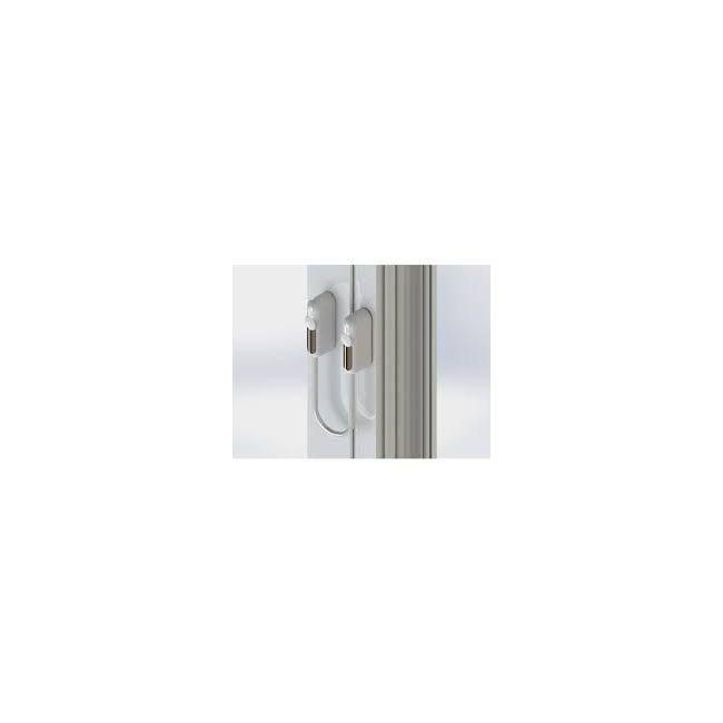 Duma Safe Child Safety Window & Balcony Door Safeguard 2pcs