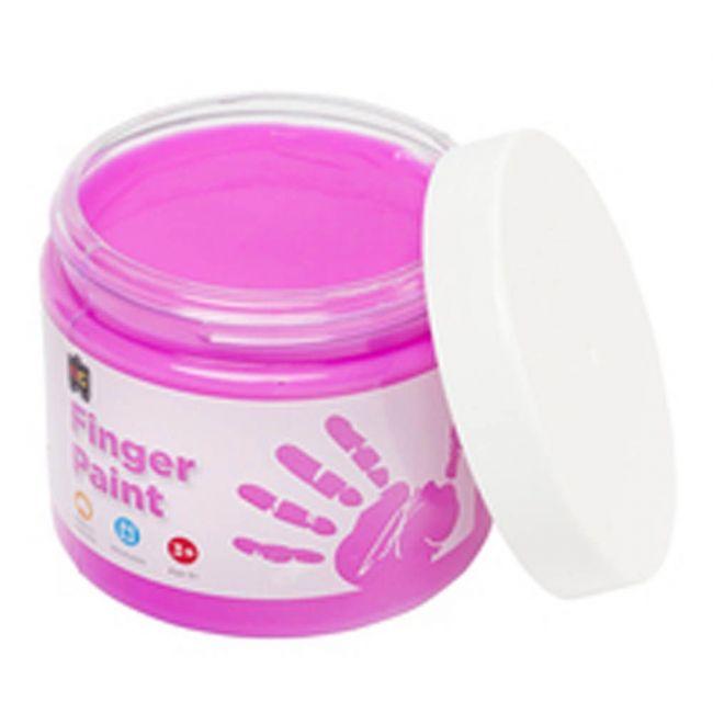 EC - Finger Paint 250 Ml Pin