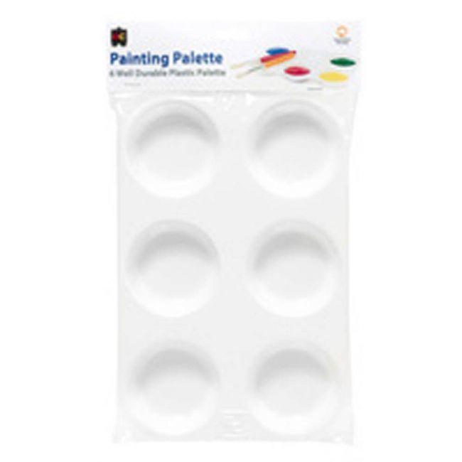 EC - Palette