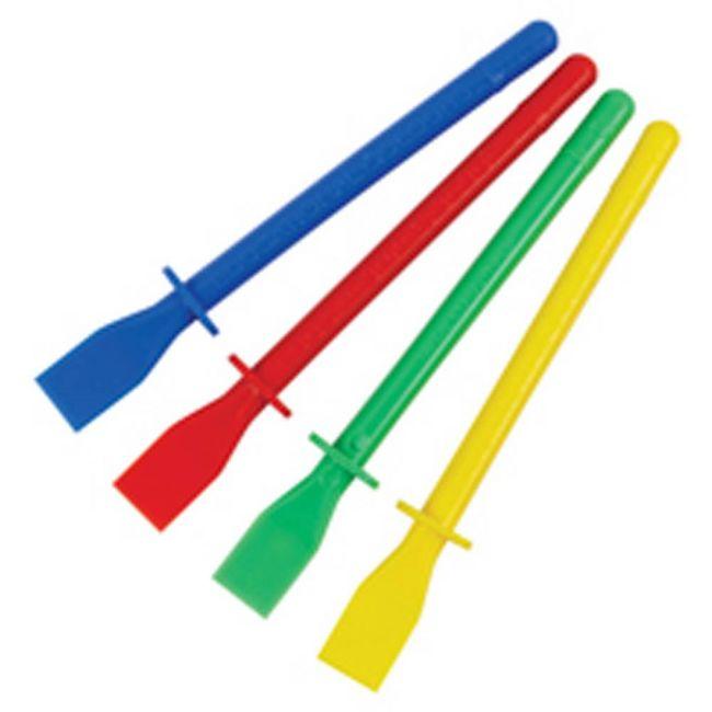 EC - Paste Spreader 130 Mm 24 Assorted Colours