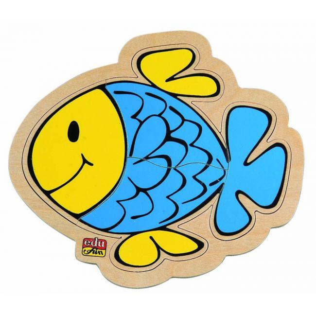 Edu Fun - Find What Underneath Fish