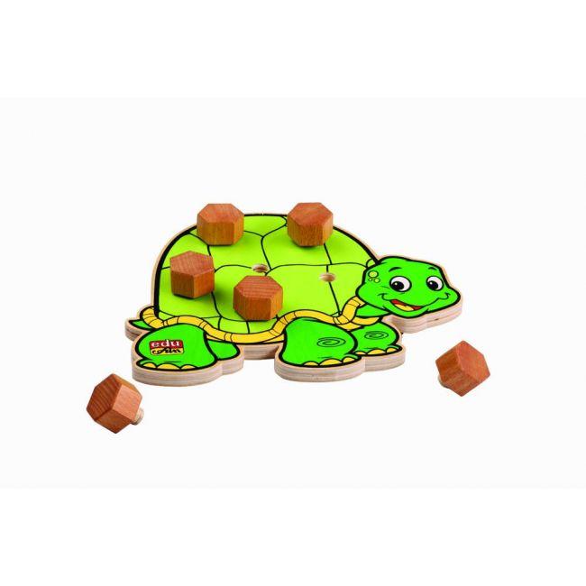 Edu Fun - Happy Turtle