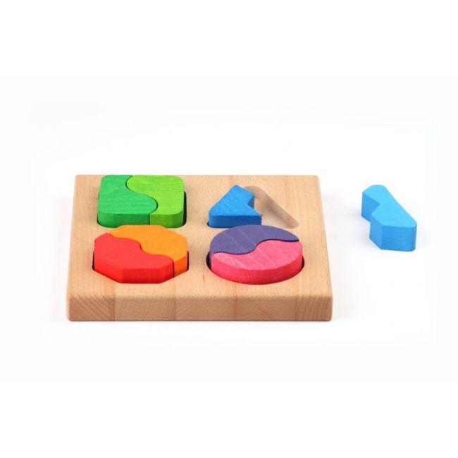 Edu Fun - Shape Form Play