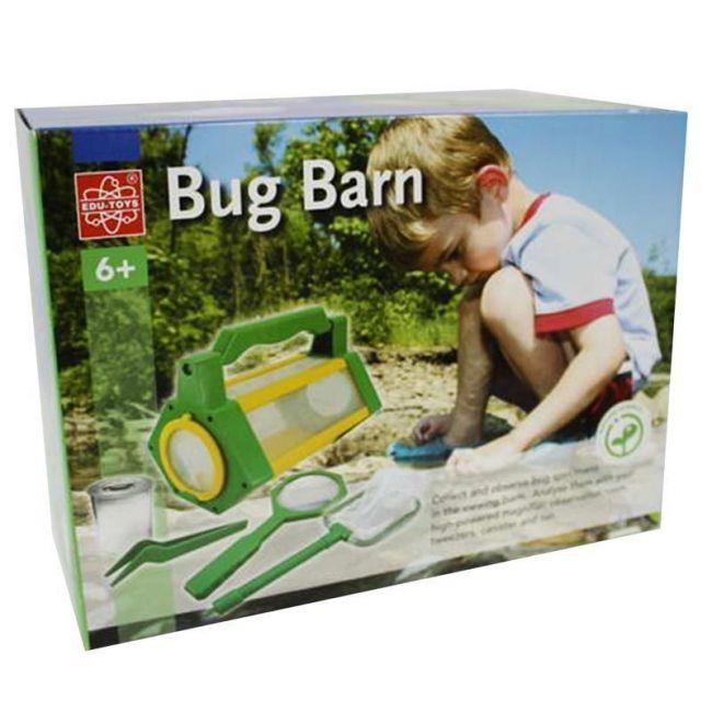 Edu Toys Bug Barn