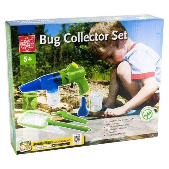 Edu Toys Bug Collector Set