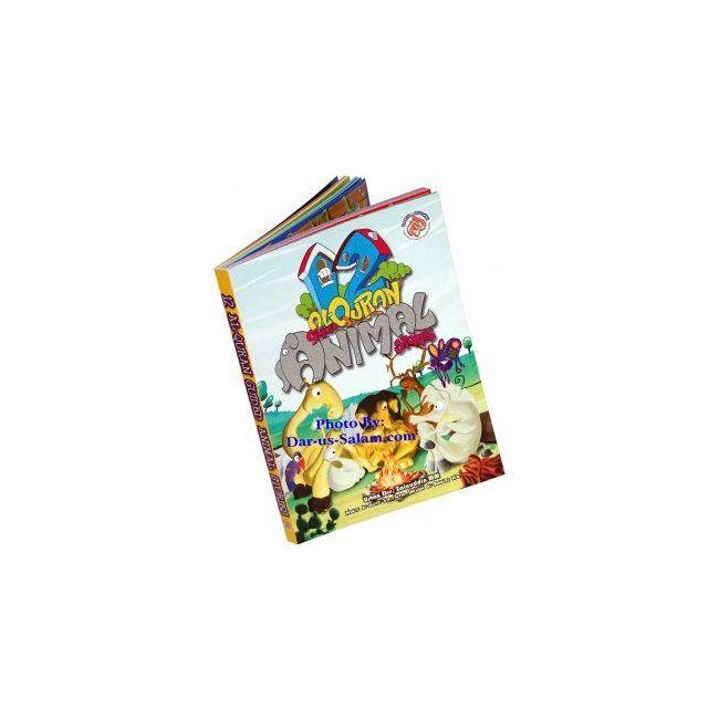 Edukid Distributors - 12 Al Quran Guided Animal Stories
