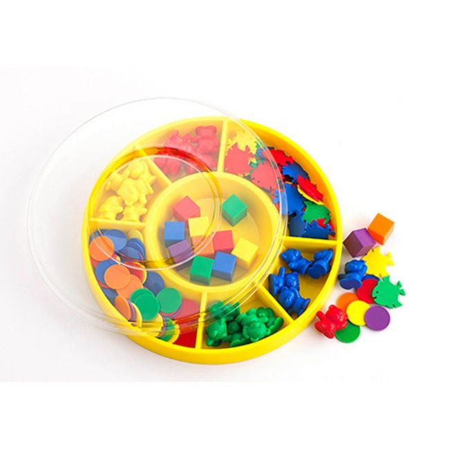 Edx Education - First Sorting Kit
