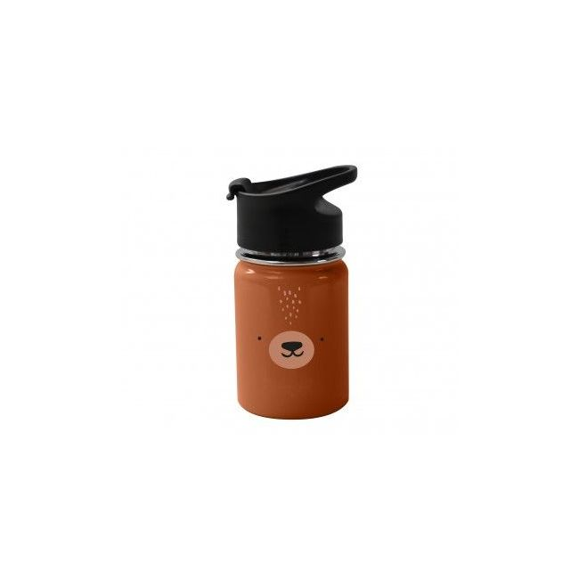 Eef Lillemor - Stainless Steel Tumbler Grizzly
