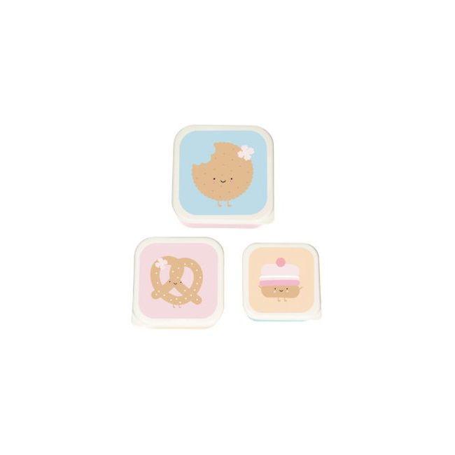 Eef Lillemor - Sweeties Lunch Box Set Of 3