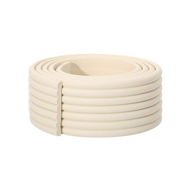 B-Safe Multi-Purpose Edge Protector White