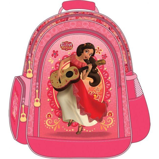 Disney Elena of Avalor Backpack 14 inch
