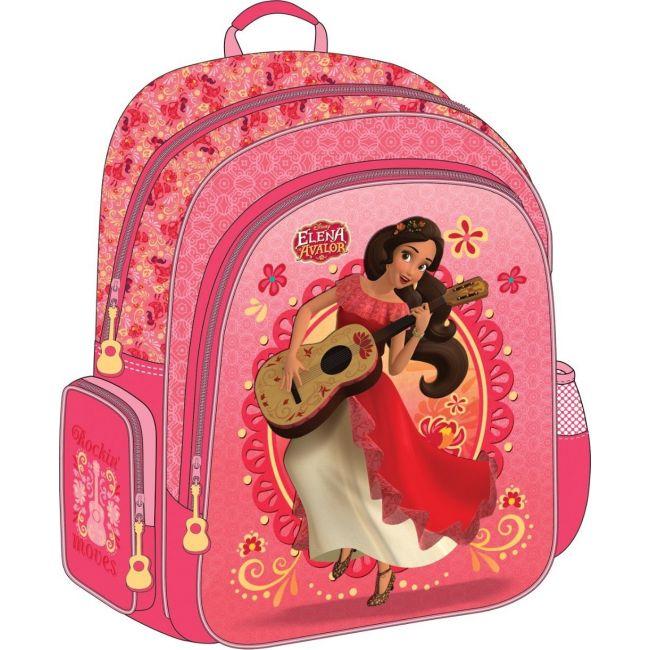 Disney Elena of Avalor Backpack 16 inch