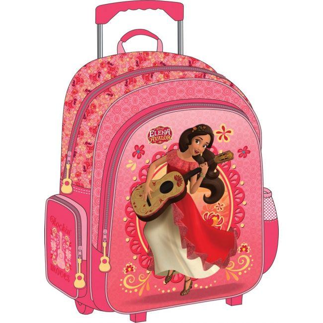 Disney Elena of Avalor Trolley Bag 16 inch