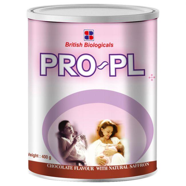 PRO-PL - Chocolate Flavour Protein Powder - 400g