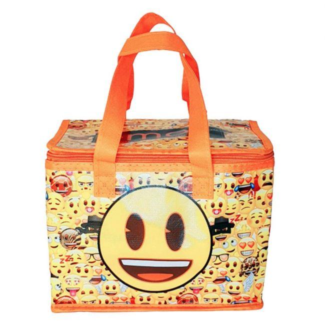 Emoji - Cool Bag / Lunch Bag For Kids