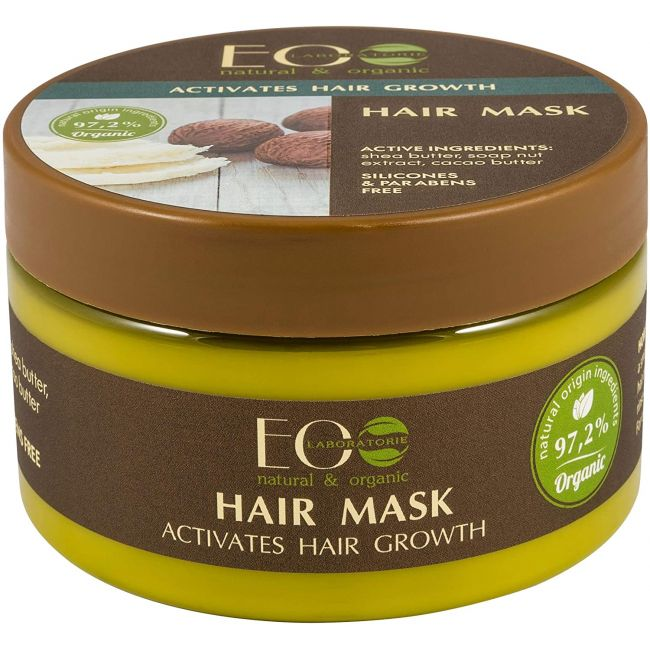 EO Laboratorie - Organic Hair Mask