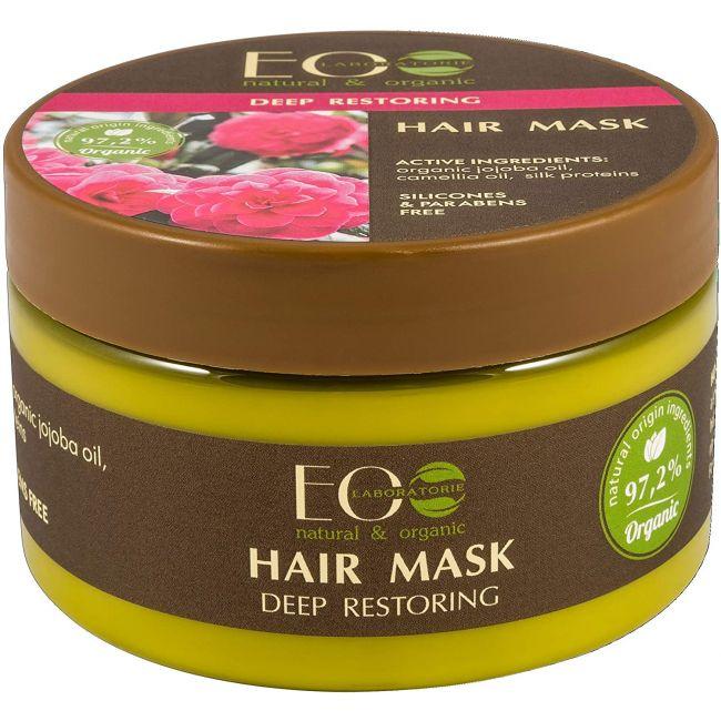 EO Laboratorie - Organic Hair Mask Deep Restoring & Repair