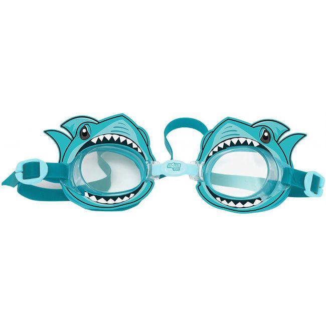 Eolo - Aqua Kidz Goggles Shark Boy