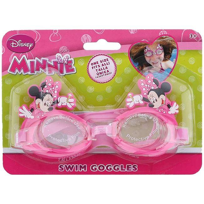 Eolo - Disney - Goggles Minnie