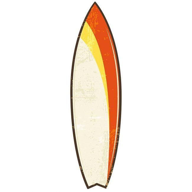 Room mates Surf Dry Erase Giant