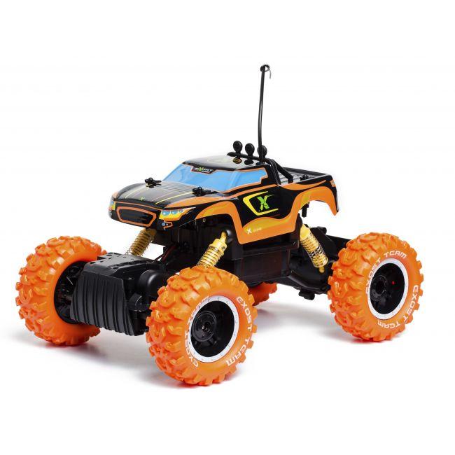 Exost Renagade Crawler Toy
