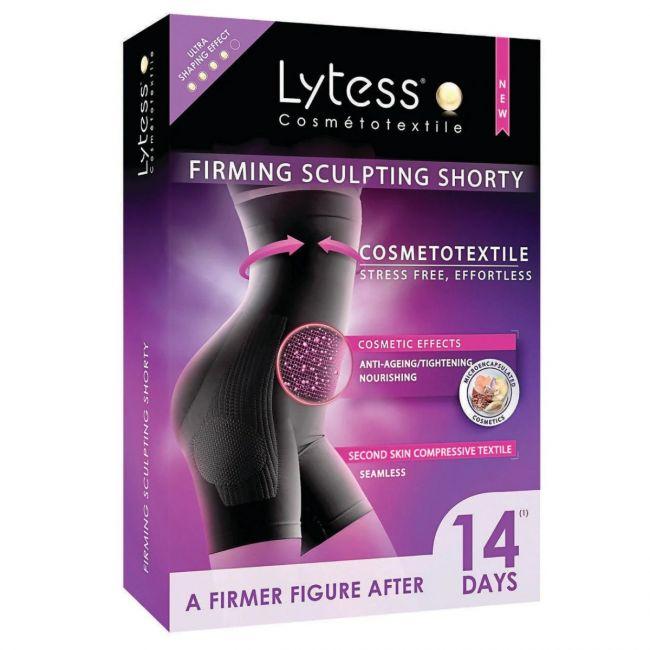 Lytess - Firming Sculpting Shorty (Anti-aging) - Black