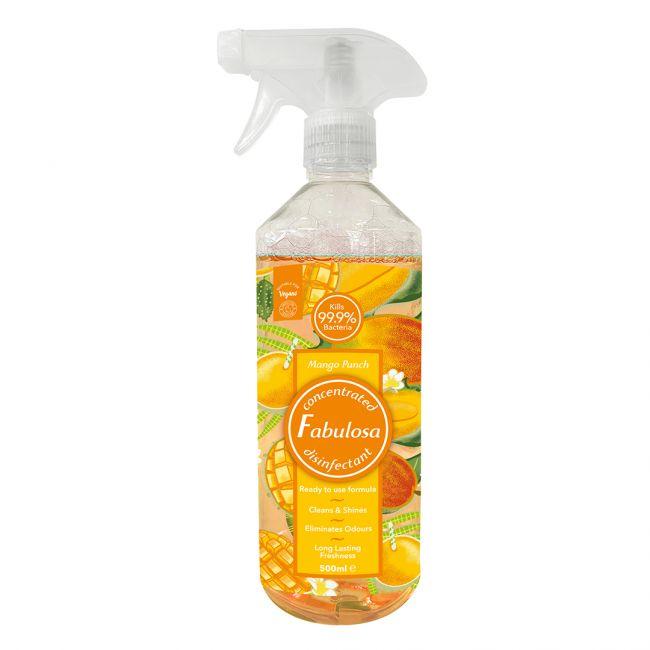 Fabulosa - Antibacterial Spray Mango Punch 500ml