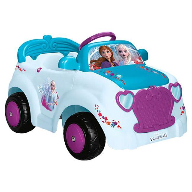 Feber - Car Frozen - Blue