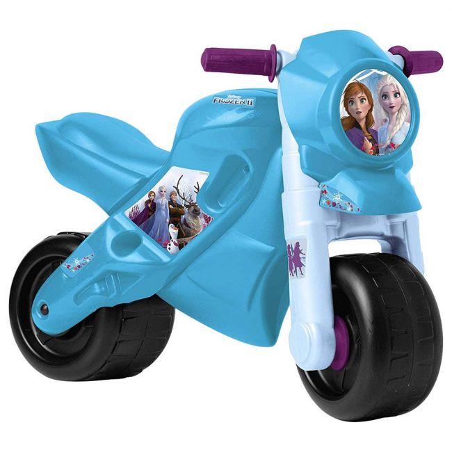 Feber - Rideon Moto Frozen 2 - Blue