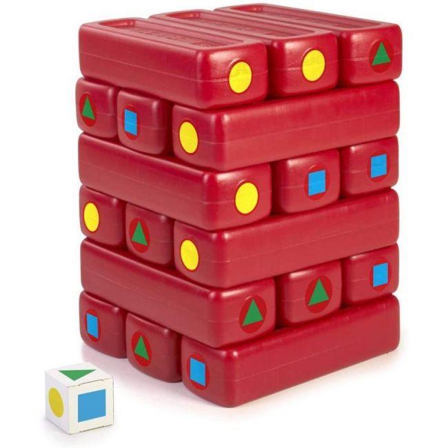 Feber - Tower Bricks