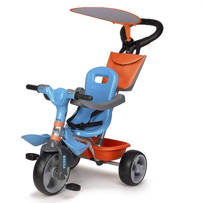 Feber - Trike Baby Plus Music