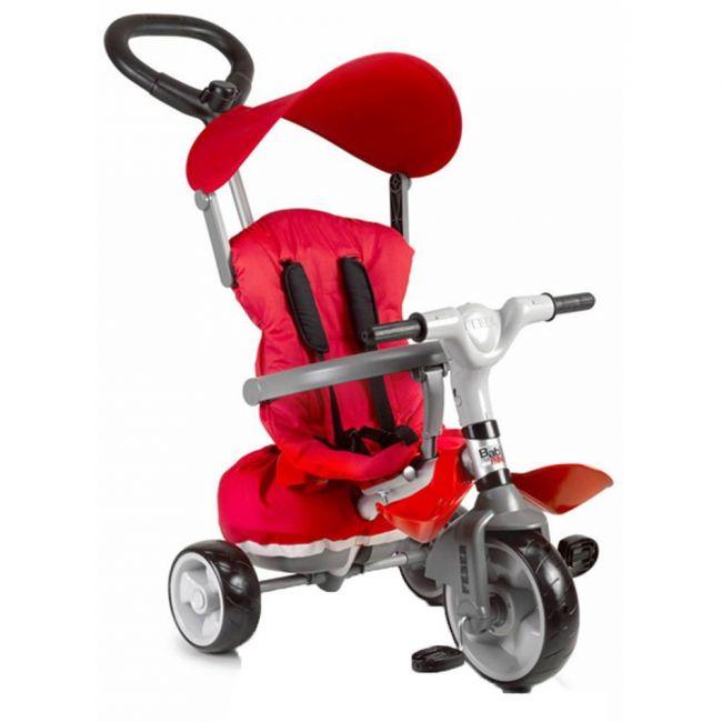 Feber - Trike Baby Plus Music Prime