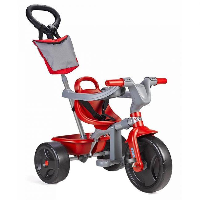 Feber - Trike Evo Plus 3-in-1