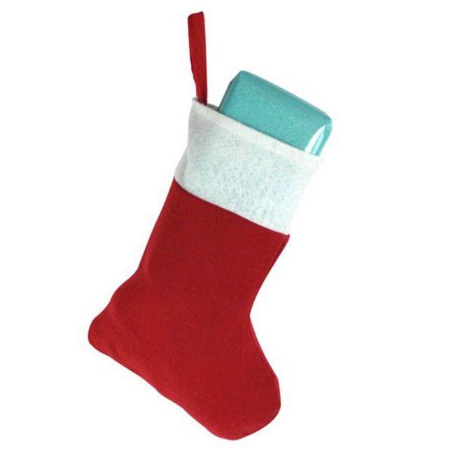 Party Supplies - Felt Christmas Stocking