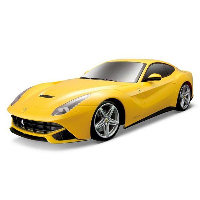 Maisto Tech R-C - 1:24 - Ferrari FF 81059 Toy Car