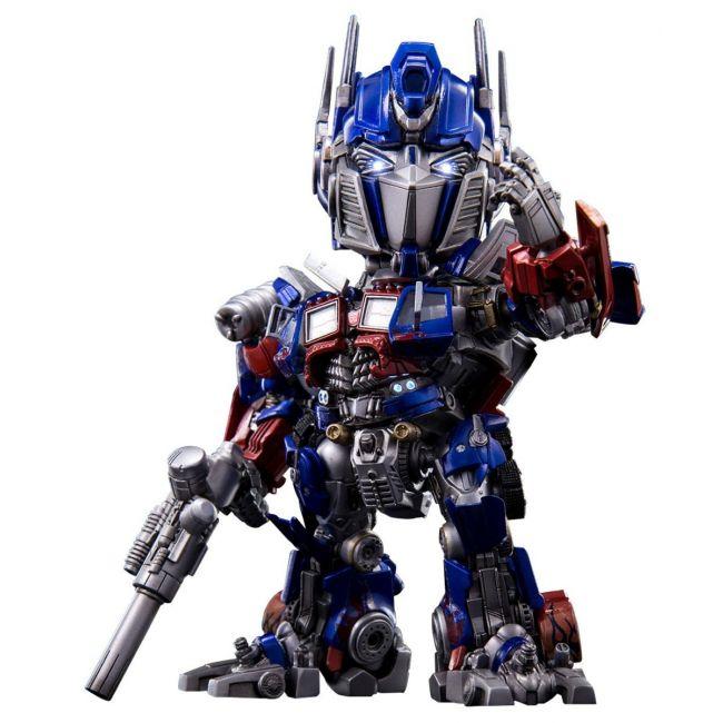Hero Cross Optimus Prime Action Figure